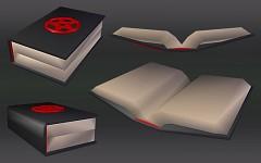 Big Book of Evil