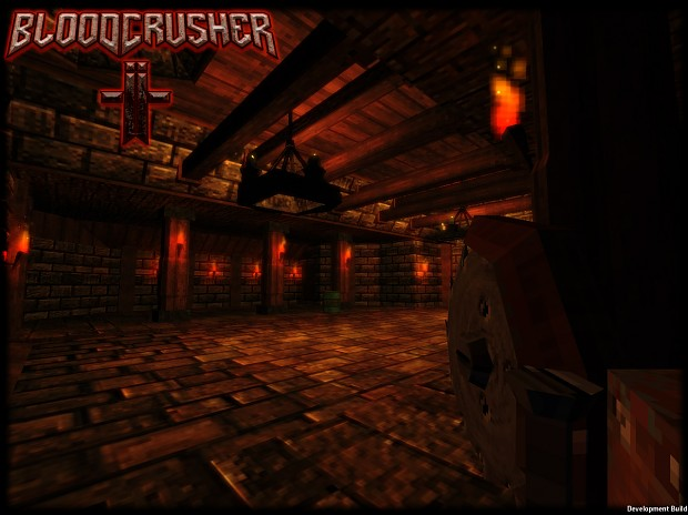 BLOODCRUSHER II DEV SCREENSHOT 1
