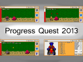 Progress Quest  2013