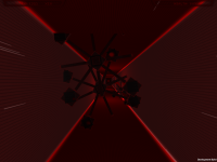 geometric shift Indev 0.58 - New Obstacle + Light
