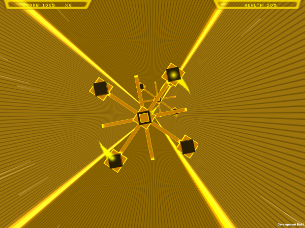 geometric shift Indev 0.55 new obstacle