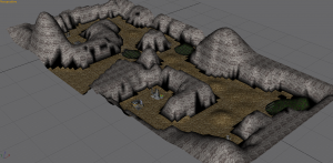 WIP Map 01