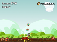 Coco Blast In-Game Screenshots