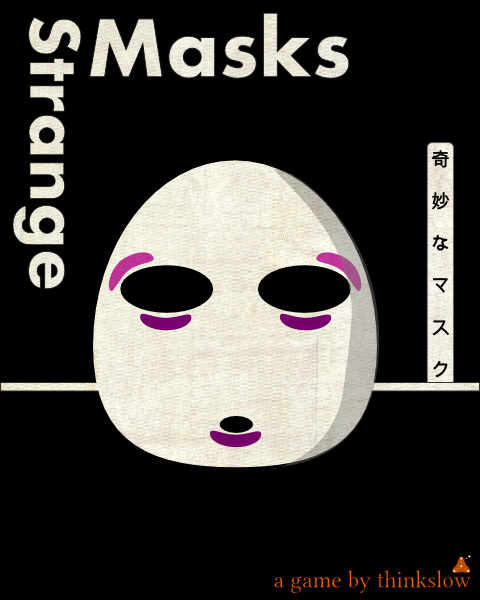 strangemasks