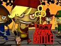Lock Break Battle
