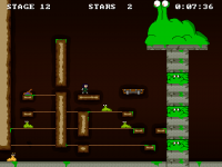 Boss Fight Screenshot