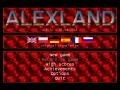 Alexland