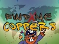 Find Me Coppers - A 3D Treasure Hunt Adventure
