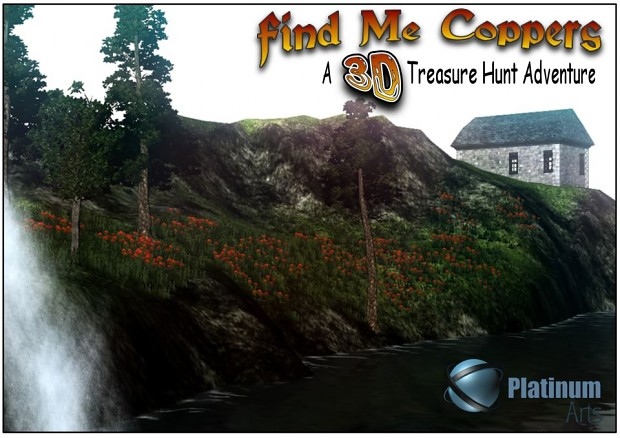 Find Me Coppers Concept Shots