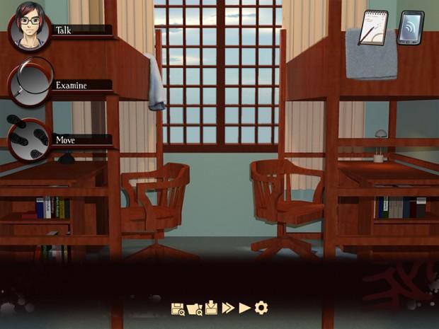 Yousei Screencap