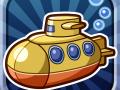 Treasure Submarine