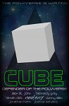 Cube Official Poster