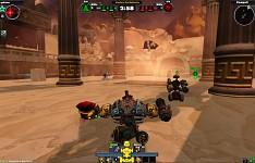 Guns and Robots Screenshots
