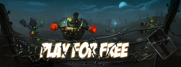 Free to play Online SHooter