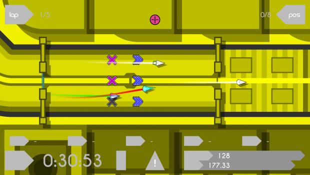 _speed_ alpha 9 screenshots