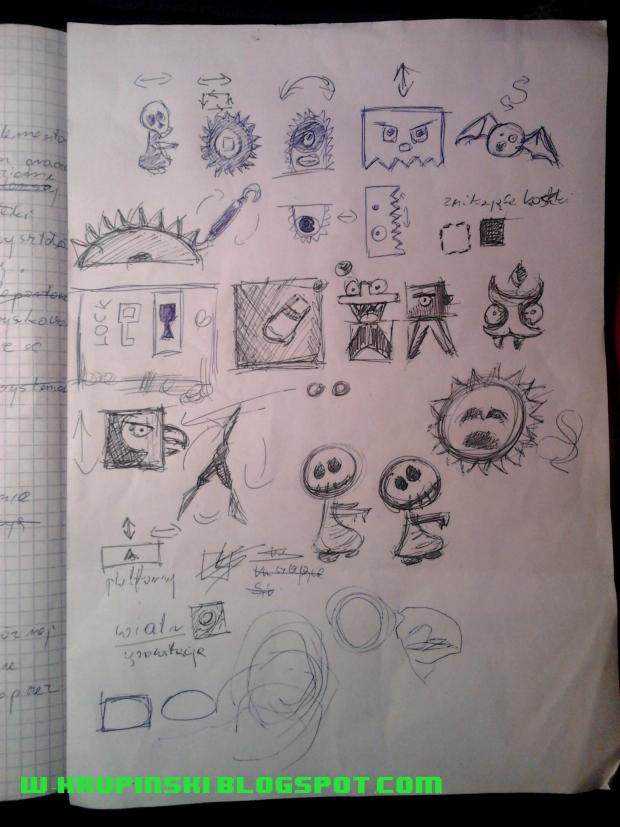 Random photo from notebook #1