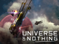 Universe or Nothing