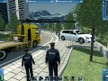 Police Force Trailer
