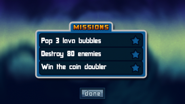 Some missions