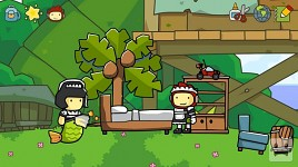 Scribblenauts Unlimited 2#