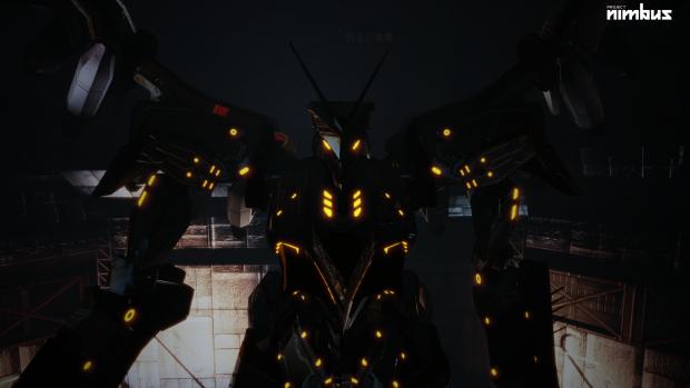 New Battle Frame reveal, first week