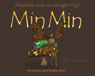 Min Min available now!