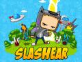 Slashear