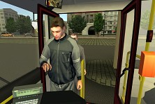 Bus Sim 2 Screenshots