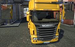 Trucks And Trailers Screenshots