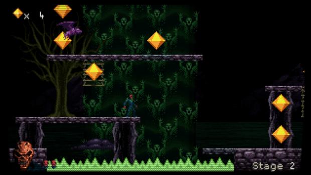 Mastema Out of Hell Screenshot 2