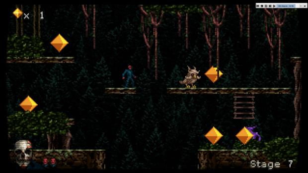 Mastema Out of Hell Screenshot 3