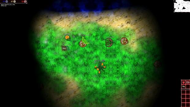 Main Screenshots