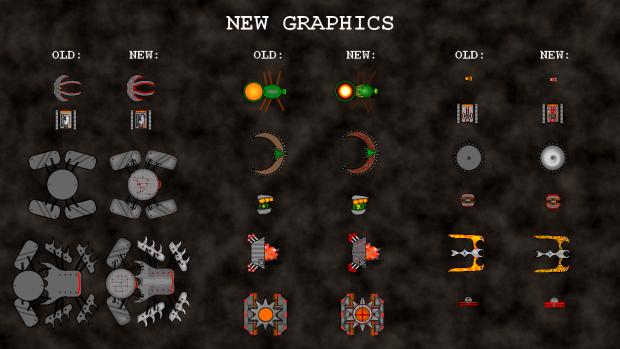 New Graphics 3