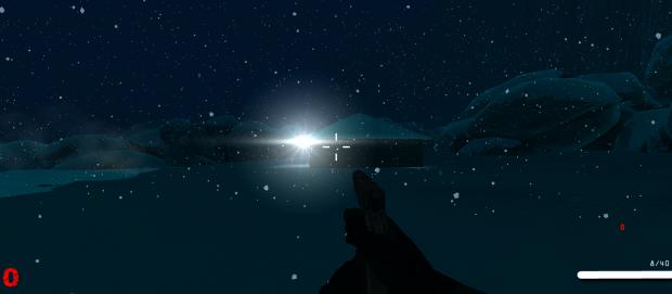 Deadly Shot Update #3 Screenshots
