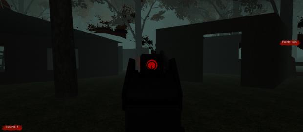 Deadly Shot Update #1