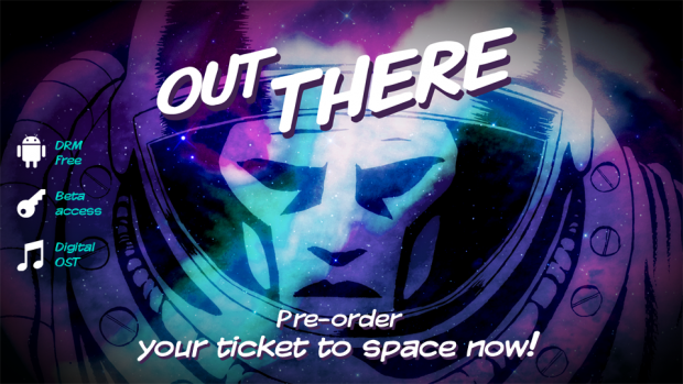 Pre-order your ticket to space