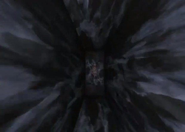Strange Corridor