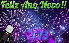 Feliz Ano Novo(TheSlenderPlatform)