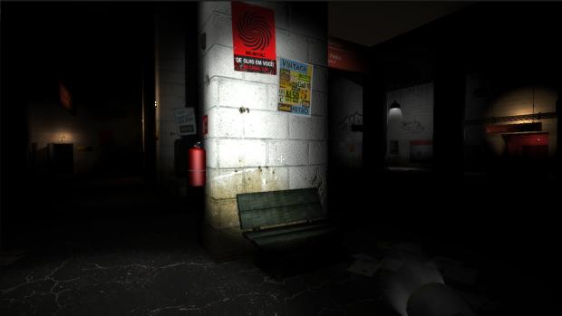 Pesadelo - the beginning - screenshots