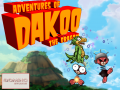 Adventures of DaKoo the Dragon