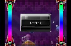 Levelscreen