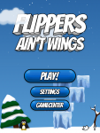 Flippers ipad