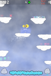 Gameplay in fog