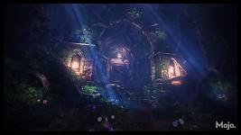 Outer Shrine