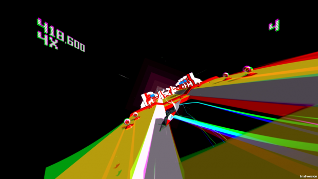 Futuridium beta screenshots