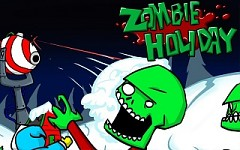 Zombie Holiday Gallery