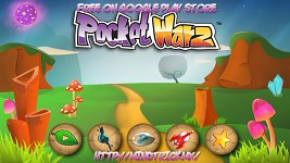 Pocket Warz Game