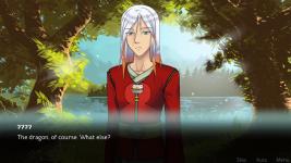 Blue Rose screenshot