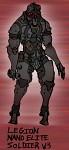 Legion Nano Elite