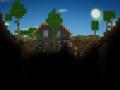 Multiplayer Playtesting + Floating Islands